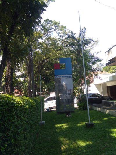 Kantor LAPI GTC (2)